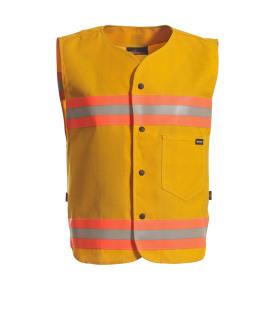6 oz Nomex IIIA Glow Vest