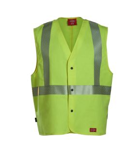 7 oz. UltraSoft Hi-Vis Vest-Dickies