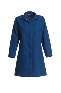 6 NMX Women's Lab Coat