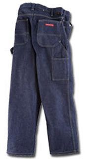 14 oz. Amtex Cotton Carpenter Jean