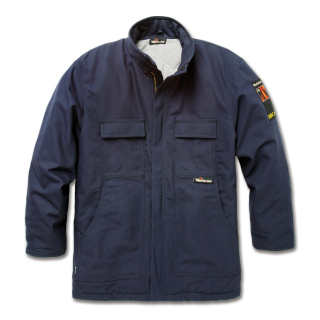 11 Oz.Thinsulate Duck Field Coat Nb