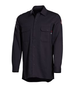 7 oz. Walls Blend Core Work Shirt-Walls