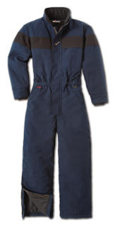 6 NMX Insulated Coverall