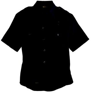 4.5 oz. Nomex IIIA Fire Officer Shirt-Workrite Fire Service