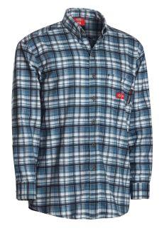 6.5 oz. Amtex Blend Dress Shirt-Dickies