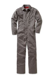 7 oz. Walls Cotton Vented Coverall-