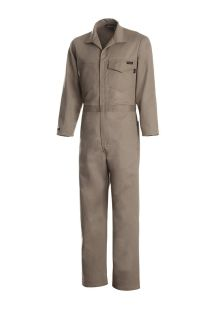 Workrite FR Industrial Coveralls & Bibs 9.5 Ind Work Coverall-Workrite FR