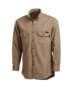 Dress Shirt (Long Sleeves) - 7 oz/yd2 Nomex® MHP-