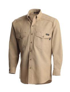 4.5 NMX Utility Shirt-Workrite FR