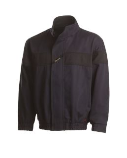 6 NMX Work Jacket-Workrite FR