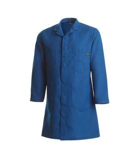 6 NMX Lab Coat w/ Snaps-