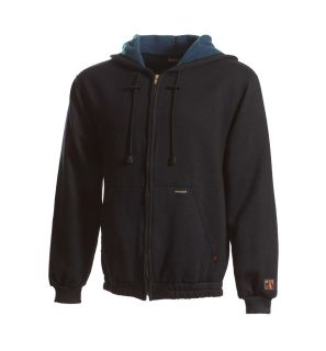 9.5 NMX Hooded Zip Up Front Nb-