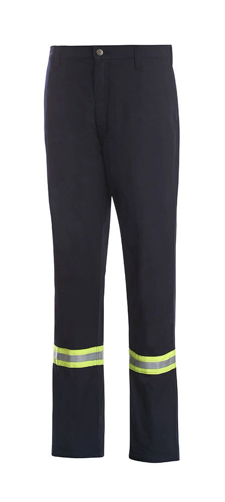 6.4 Gg Work Pant w/Tape-Workrite FR