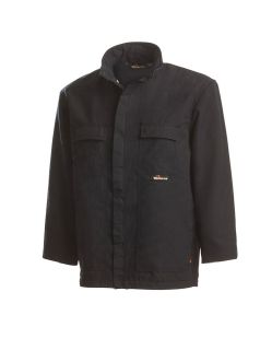 6 NMX Insulated Field Coat Nvy-