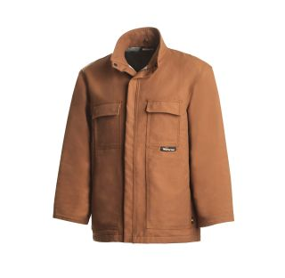 11 Ult Duck Field Coat-
