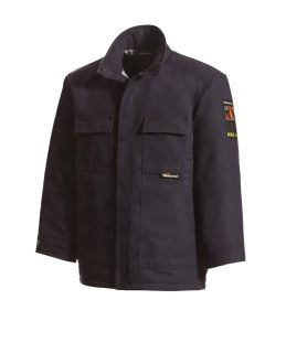 11 Oz.Thinsulate Duck Field Coat Nb-Workrite FR