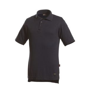 Workrite Fire Service Industrial Shirts 6.7 Tecasafe Knit Polo Ss-Workrite Fire Service