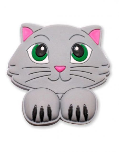 Cat ID Holder -Cutieful