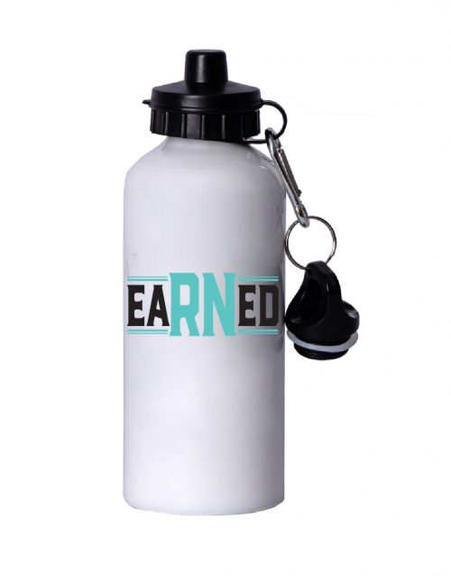 EaRNed Water Bottle -Cutieful
