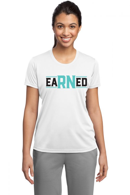 EaRNed Tee Shirt -Cutieful