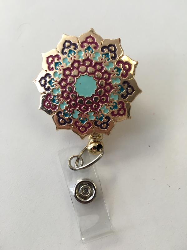 Jaipur ID Holder-
