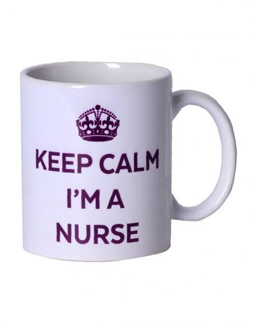 Keep Calm Mug -