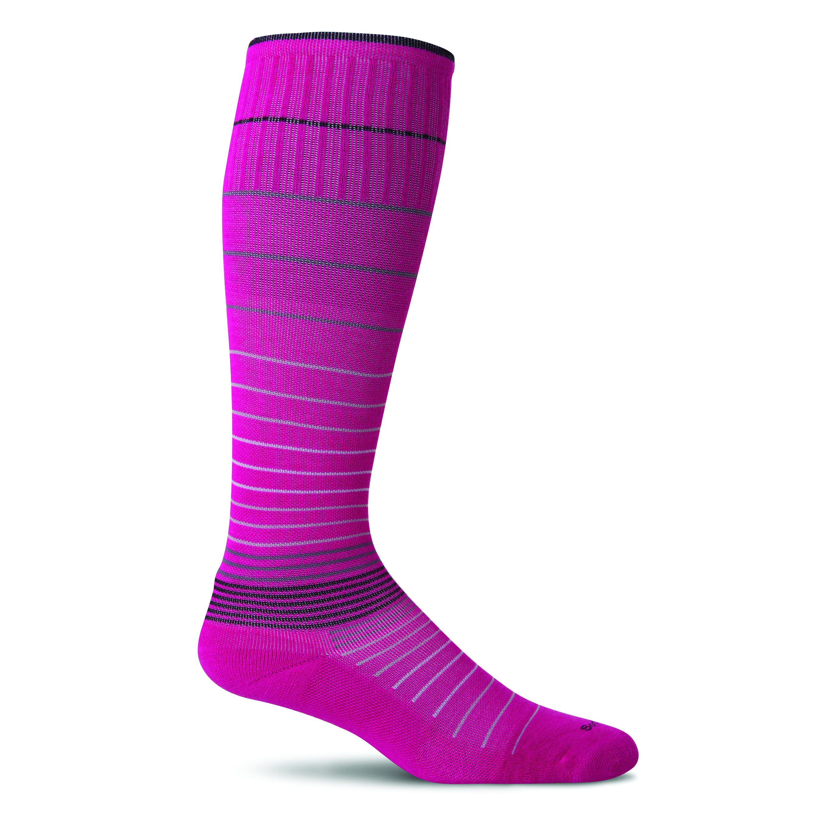 Sockwell Circulator SW1W Moderate 15-20 mmHg Women's Knee High Compression Socks-Sockwell