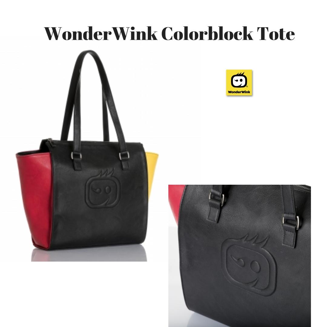 WonderWinkColorblockTote1.jpg