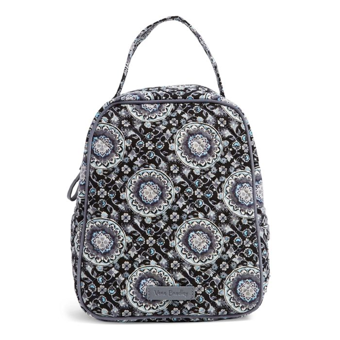 Vera Bradley Iconic Lunch Box-