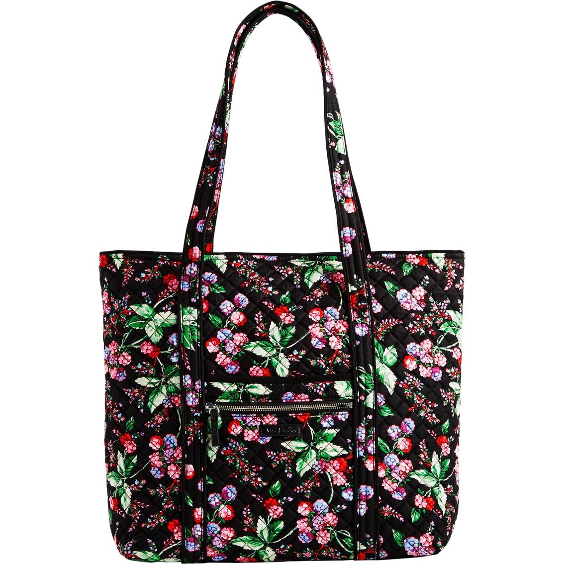 Vera Bradley Iconic Vera Tote-Vera Bradley Bags