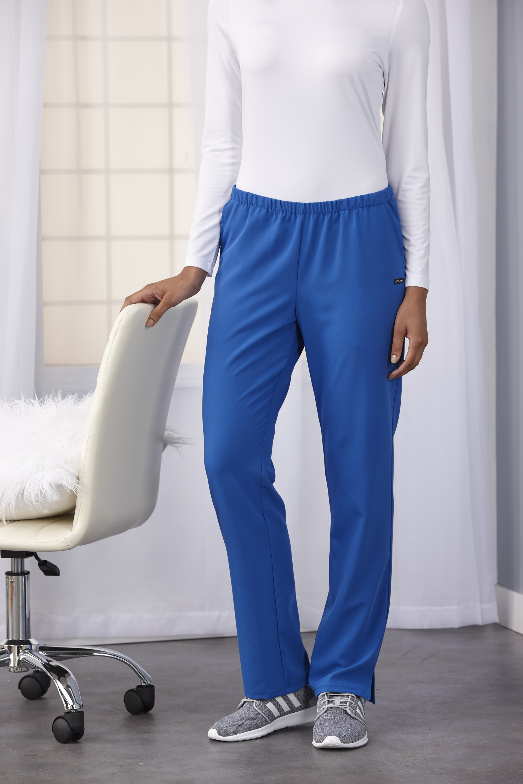 2453-Jockey Transition Ladies Pant with Elastic-Jockey® Scrubs