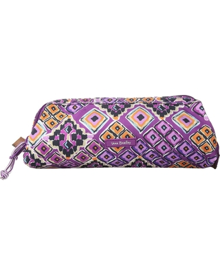 Lighten Up Frame Pencil Case-Vera Bradley Bags
