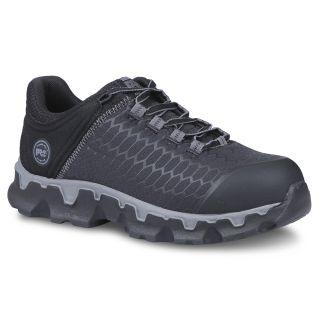 Womens Timberland Pro Powertrain Sport Alloy Toe Sd+ Work Shoes-