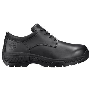 Mens Timberland Pro Valor Oxford Soft Toe Work Shoes-Timberland Pro®