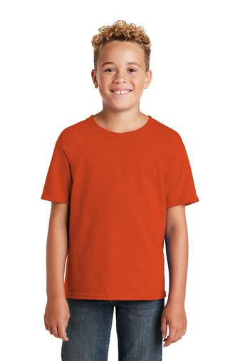 Jerzees Youth Dri Power Tshirt-Jerzees