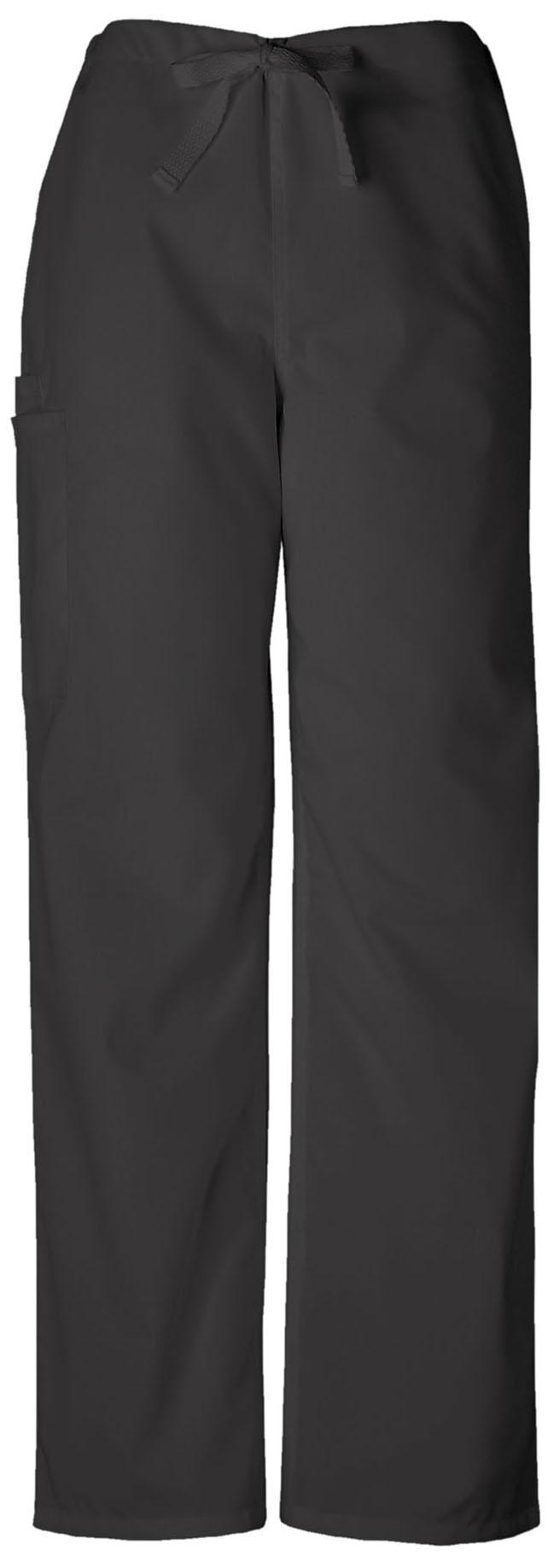 Unisex Drawstring Cargo Pant-