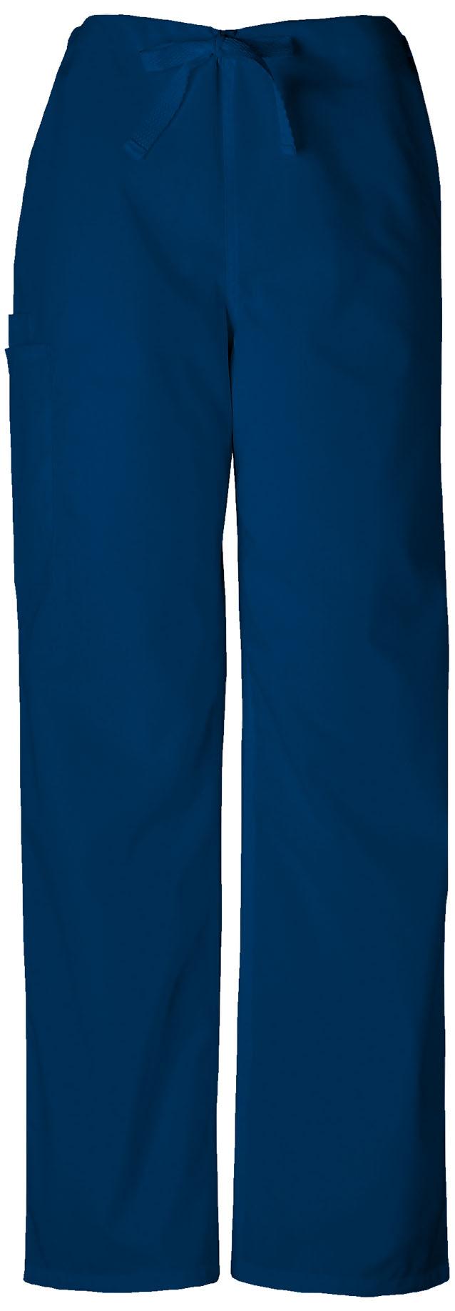 Unisex Drawstring Pants-
