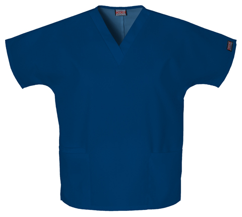 Ladies V-Neck Scrub-Cherokee Medical