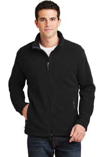 Port Authority® Value Fleece Jacket.-