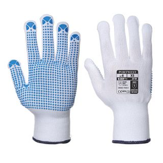 Polka Dot Glove-