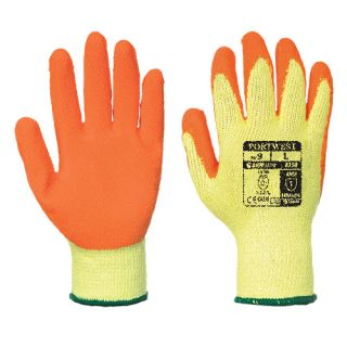 A150 Fortis Grip Glove-Portwest
