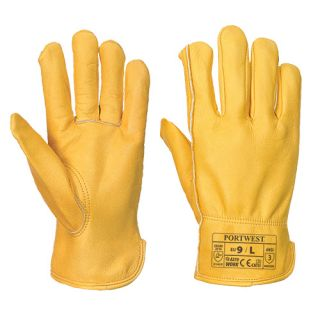 Classic Driver Glove-Portwest