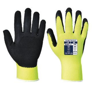 Hi-Vis Grip Glove-