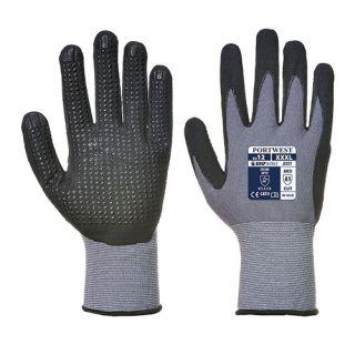 Dermiflex Plus Glove-