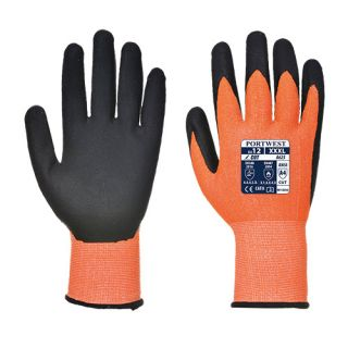 A625 Vis-Tex 5 Cut Resistant Glove-Portwest