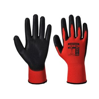 A641 Red Cut 1 Glove-