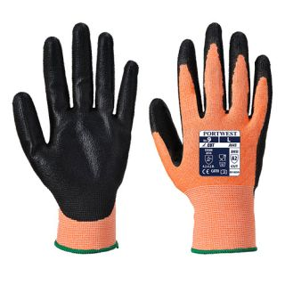 Amber Cut 3 Glove-Portwest