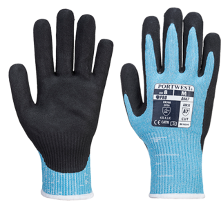 Claymore AHR Cut Glove-Portwest