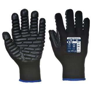 Anti-Vibration Glove-Portwest