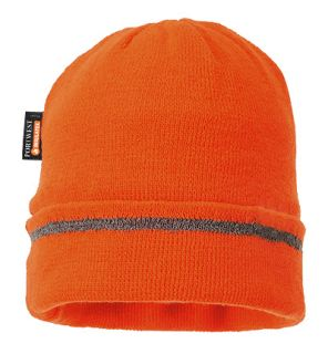 Knitted Hat Reflective Trim-Portwest
